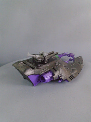 Eldar Craftworlds Forge World Wave Serpent 196