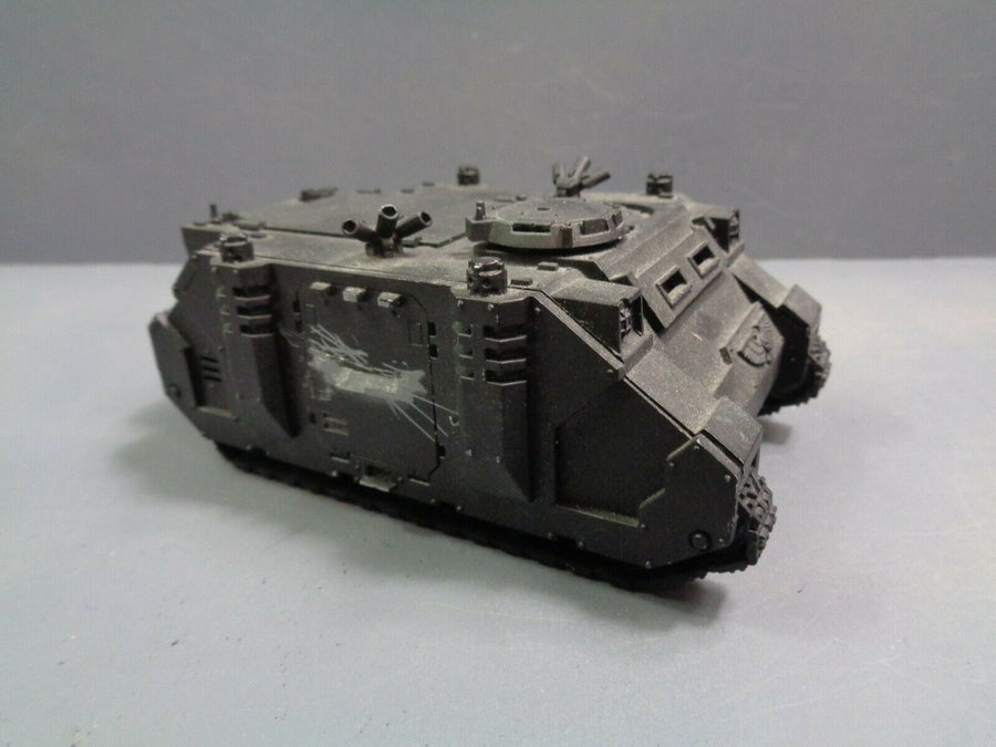 Space Marines Rhino 145