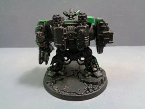 Space Marines Dreadnought 84