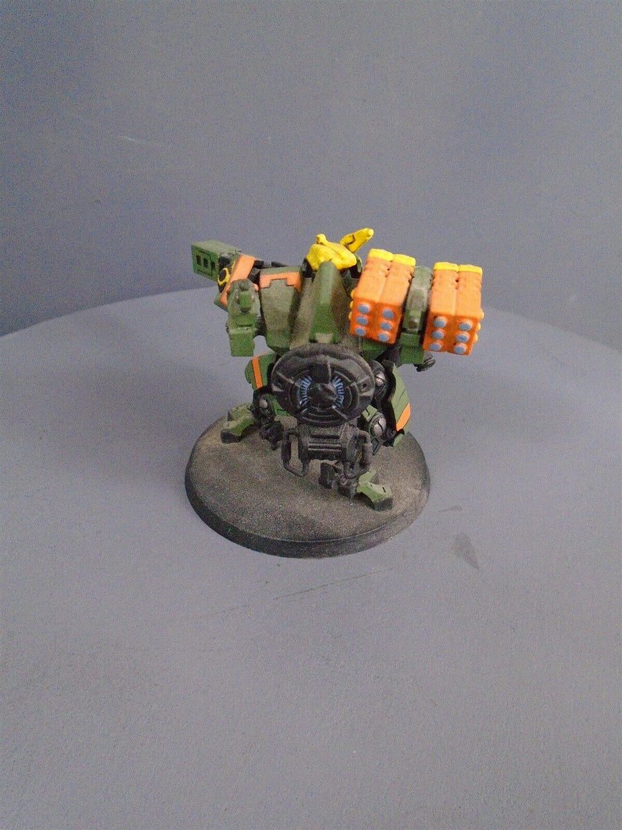 Broadside Battlesuit 985