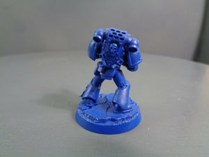 Space Marines Heroes Japanese Brother Castor 803
