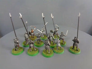 Uruk Hai Warriors 63