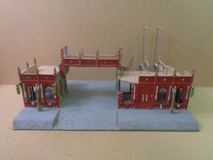 Warhammer 40,000 Cities of Death Scenery Terrain 960