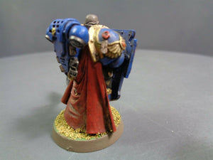 Space Marines Metal Master of the Watch 379