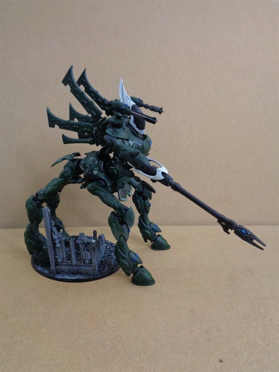 Eldar Craftworlds Converted Bright Stallion 18