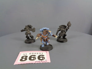 Space  Wolves Wolf Metal Wulfen 866