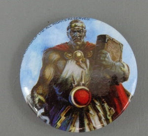 Badge Warhammer Quest Age of Sigmar Excelsior Warpriest