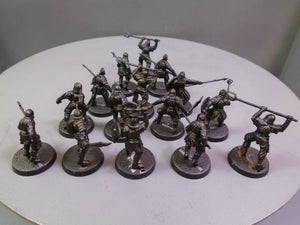 Morannon Orcs Warriors 100
