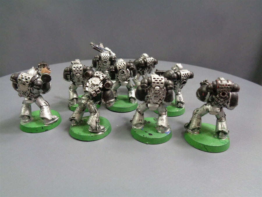 Space Marines Tactical Marines 332