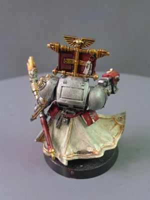 Grey Knights Terminator Librarian 178