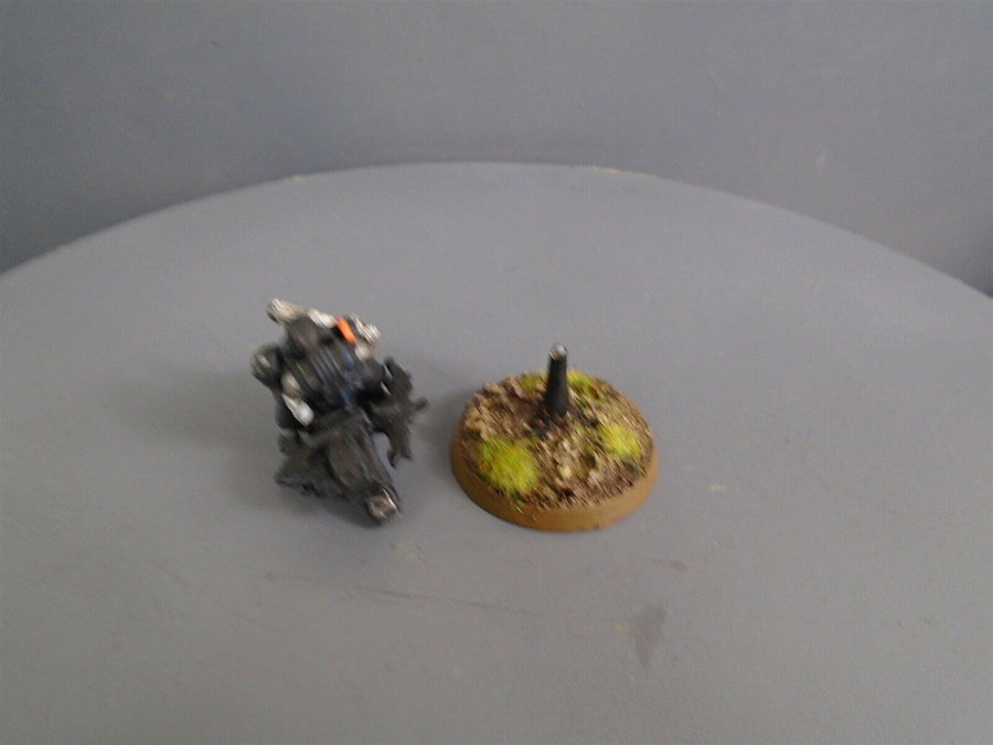 Space Marines Rogue Trader Jet Cycle 948
