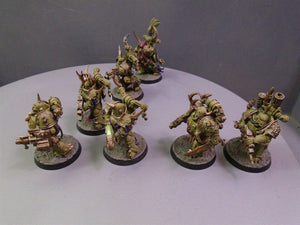 Death Guard Plague Marines 95