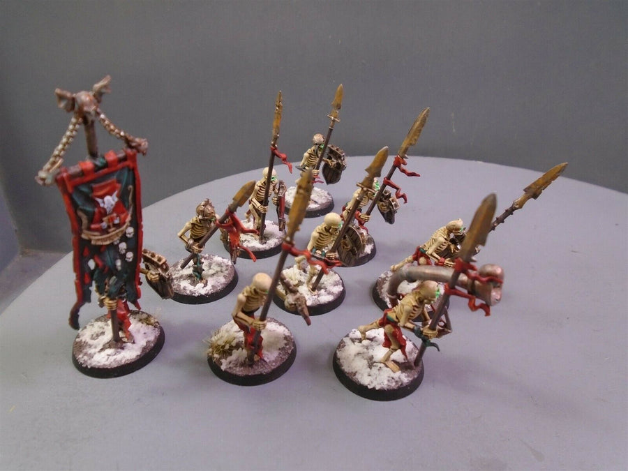 Skeletons Warriors
