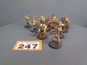 Death Guard Poxwalkers 247