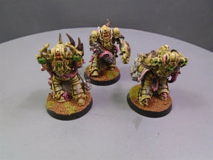 Death Guard Plague Marines 828