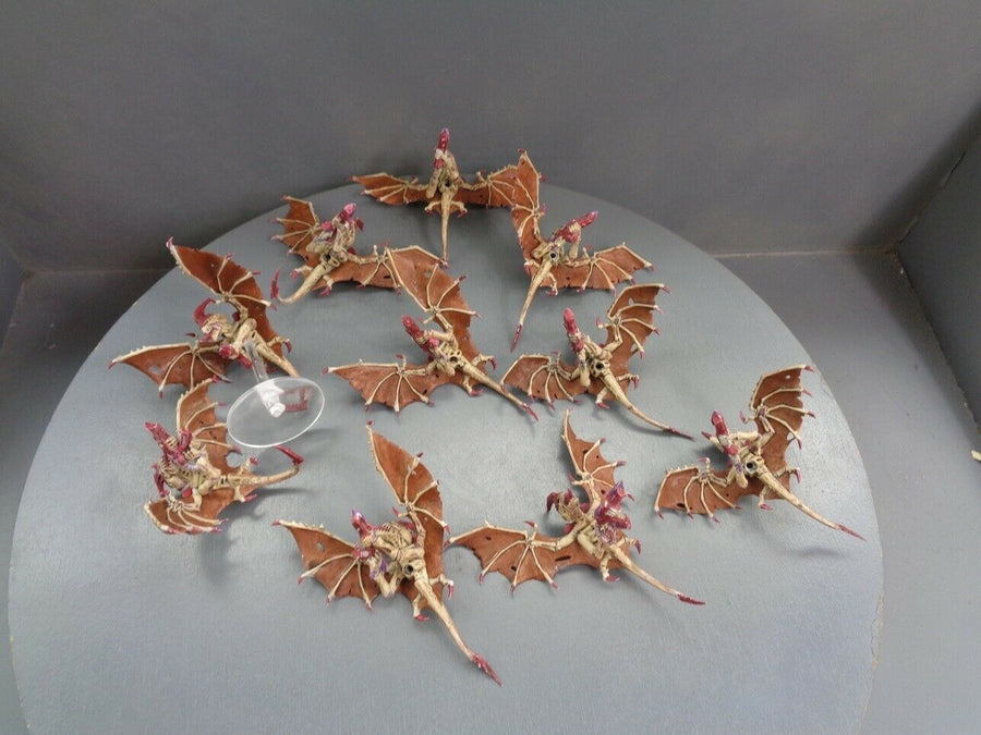 Tyranids Gargoyles Brood 694