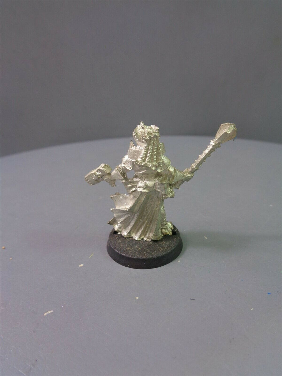 Warhammer 40,000 Witch Hunters Daemonhunters Female Inquisitor 277