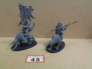 Mournfang Cavalry Pack