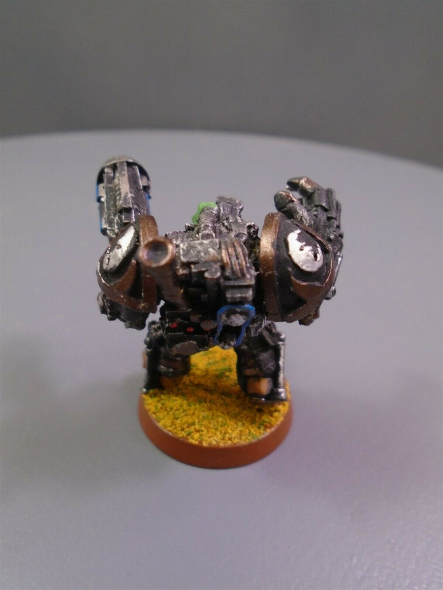 Rogue Trader Power Armour Noble Nob 56