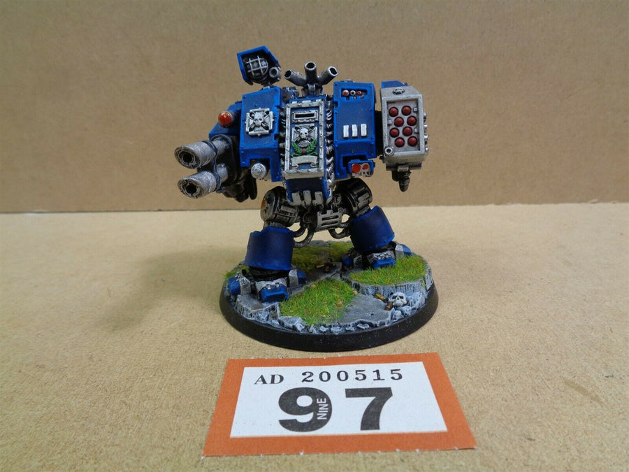 Space Marines Dreadnought 97