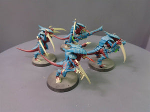 Tyranids Warriors 200