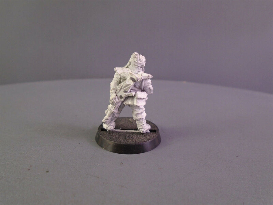 Rogue Trader    Army Trooper Bruce 33
