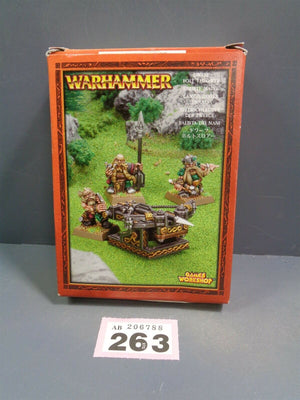 Bolt Thrower in Box 263