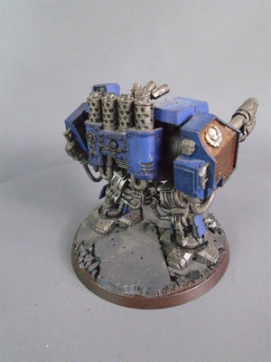 Space Marines Venerable Dreadnought 48