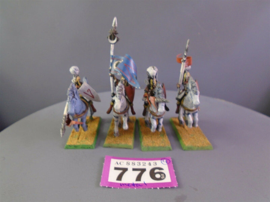 Metal glade Riders Cavalry 776