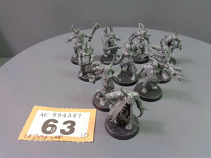 Death guard Poxwalkers 63