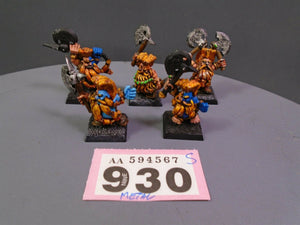 Metal Slayers 930