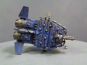 Ultramarines Land Speeder 208
