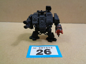 Space Marines Dreadnought 26