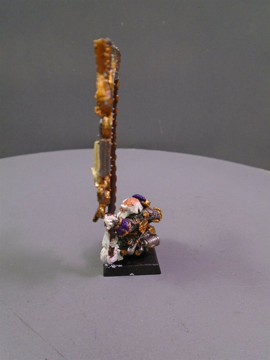 Army Box Ltd Ed Standard Bearer 941