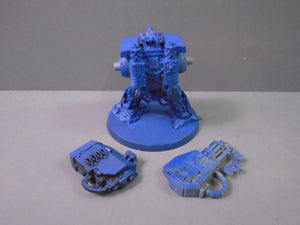 Wolves Venerable Dreadnought