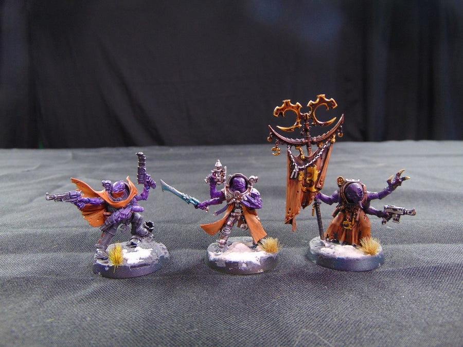 Genestealer Cults Infestation