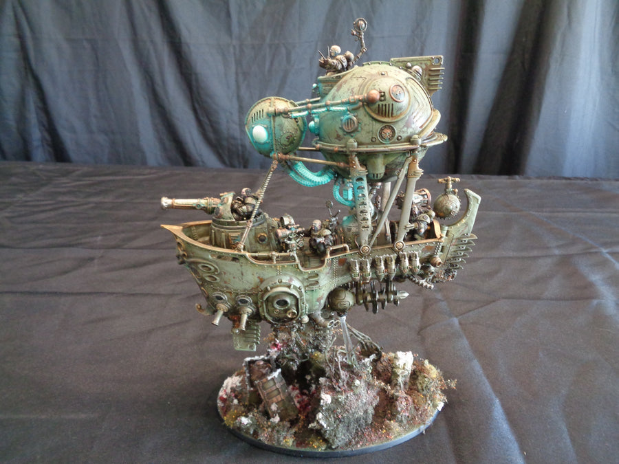 Kharadron Overlord Force