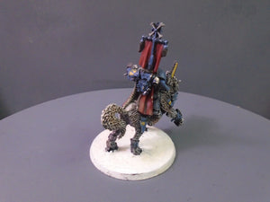Converted Canis Wolfborn Lord on thunder Wolf