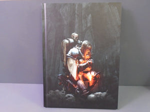 Limited Edition Adepta Sororitas 8th Ed Codex