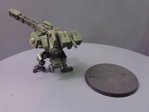 Broadside Battlesuit