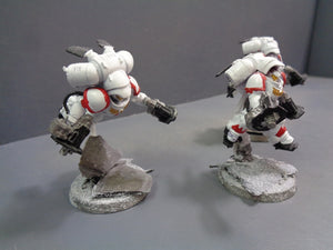 Primaris Inceptors