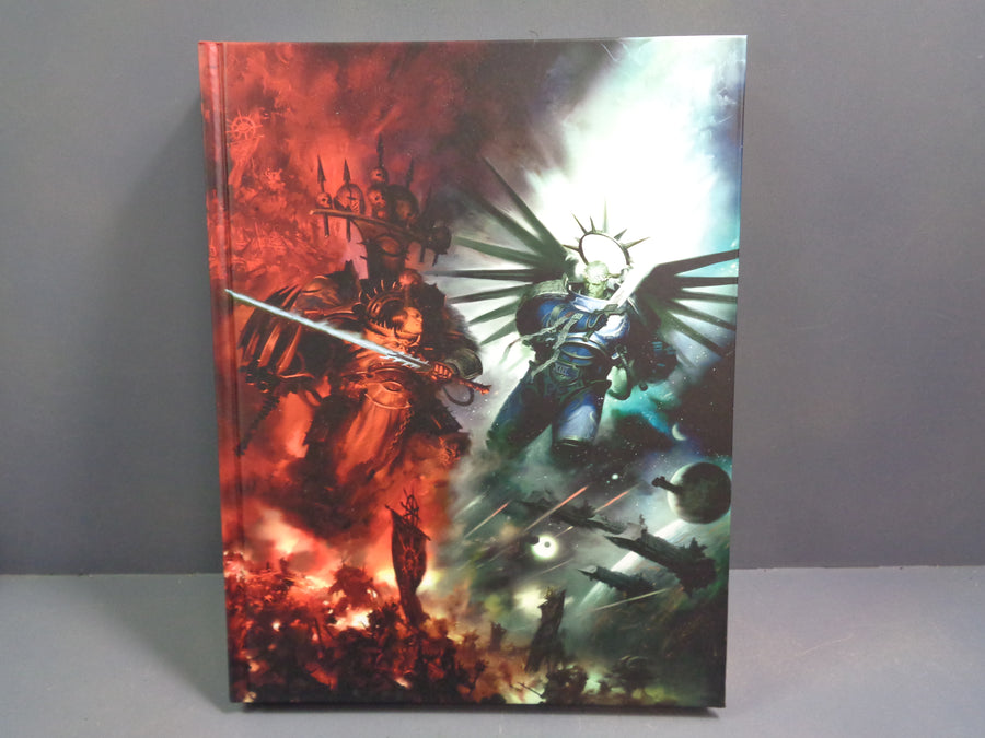 Warhammer 40K 9th Edition Core Rulebook