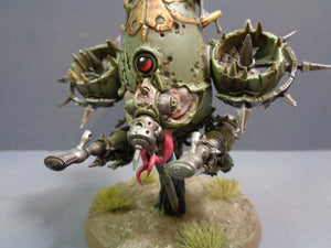 Death Guard Foetid Bloat Drone