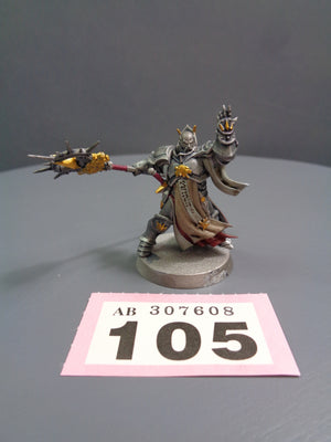 Knight Incantor