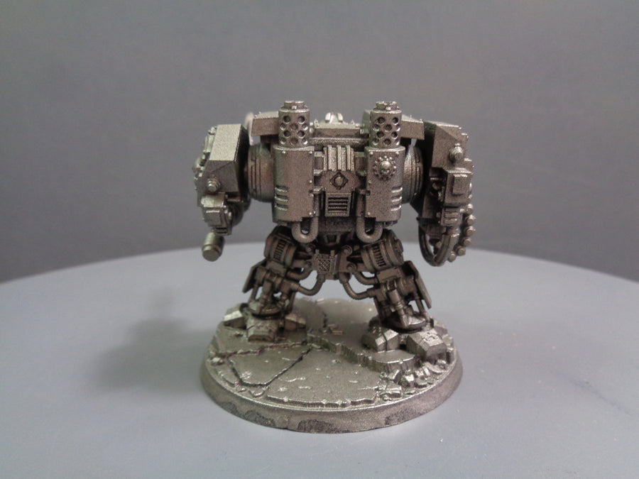 Librarian Venerable Dreadnought
