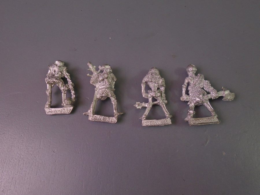Citadel Skeleton Warriors