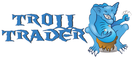 The Troll Trader