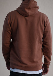 Light Brownie Hoodie