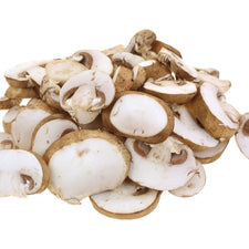 Image of Sliced Cremini Mushrooms Organic 227G