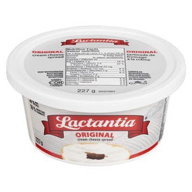 Image of Lactantia Spreadable Reg Cream C 227 G